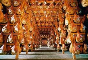 7.San Daniele del Friuli - prosciutto crudo