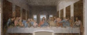 Cenacolo-Leonardo,  Milano