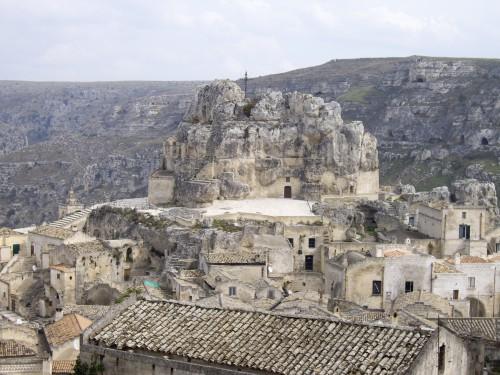 Italy Tour PuB1-basilicata_Sassi